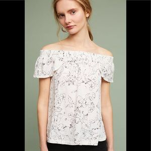 Anthropologie Top NWT